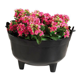 Blomstergryter